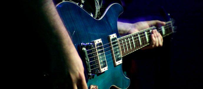 Rock de las Pampas - Rumbo Radio, las voces de la Guia Comercial Formosa