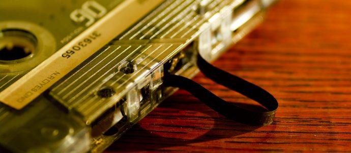 Decadas - Rumbo Radio, las voces de la Guia Comercial Formosa