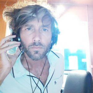 Locutor Rock de las Pampas - Rumbo Radio, las voces de la Guia Comercial Formosa